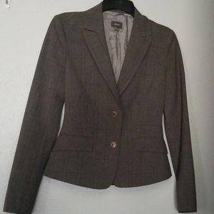 Mexx plaid jacket / blazer